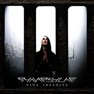 Synapsyche - Viva Insanity EP
