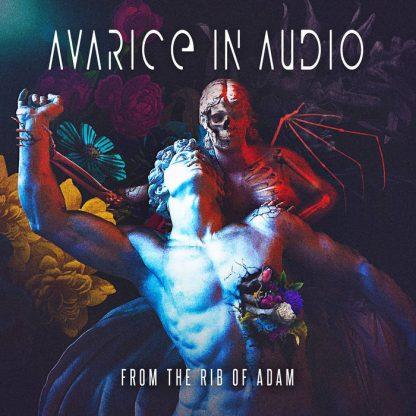 Avarice In Audio - From The Rib of Adam CD