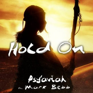 Psy'Aviah - Hold On EP