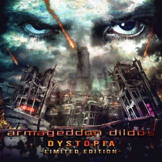 Armageddon Dildos - Dystopia 2CD
