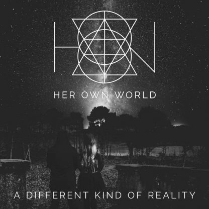 H.O.W. - A Different Kind Of Reality EP