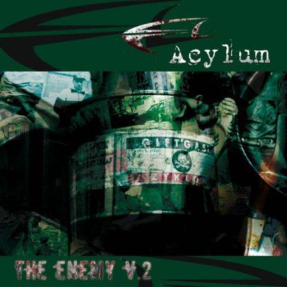 Acylum - The Enemy (v.2.0)