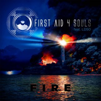 First Aid 4 Souls feat. LD50 - Fire
