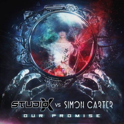 Studio-X vs. Simon Carter - Our Promise EP