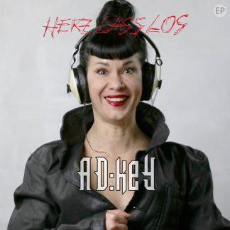 AD:keY - Herz Lass Los EP