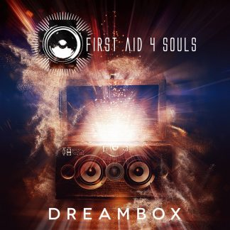 First Aid 4 Souls - Dreambox EP