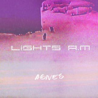 Lights A.M - Agnes (2-track single)