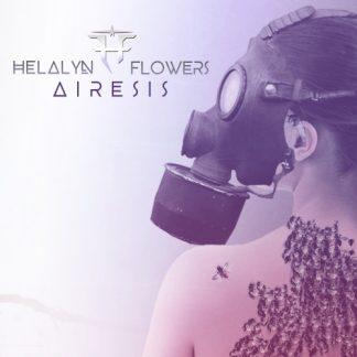 Helalyn Flowers - Àiresis CD