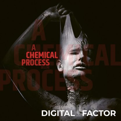 Digital Factor - A Chemical Process (Limited) CD