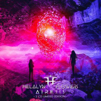 Helalyn Flowers - Àiresis 2CD