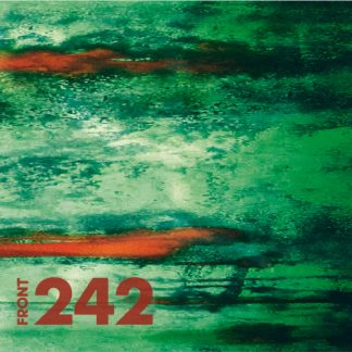 Front 242 - USA 91 (live in the USA - digipak) CD