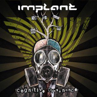 Implant - Cognitive Dissonance CD
