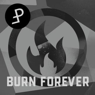 Pouppée Fabrikk - Burn Forever EP