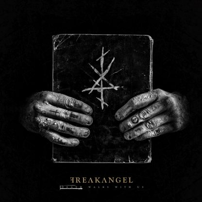 Freakangel - Death Walks With Us EP