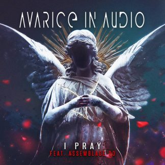 Avarice In Audio - I Pray EP