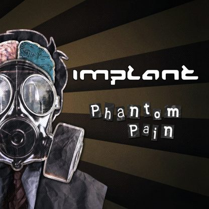 Implant - Phantom Pain EP