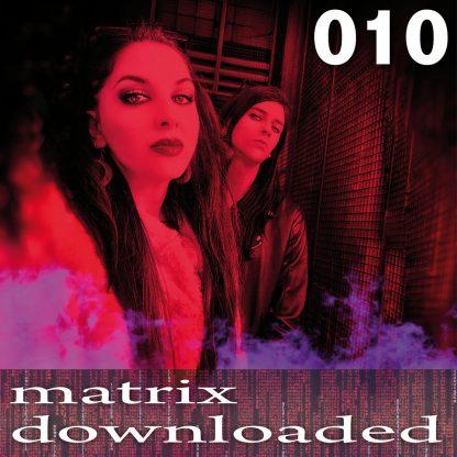 Various Artists - Matrix Downloaded 010