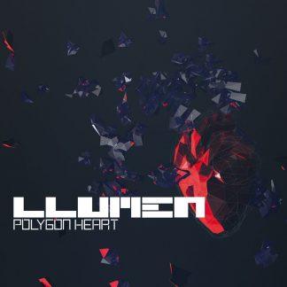 Llumen - Polygon Heart CD