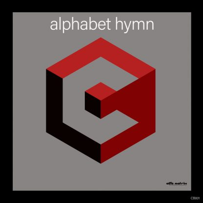 Cubic - Alphabet Hymn EP
