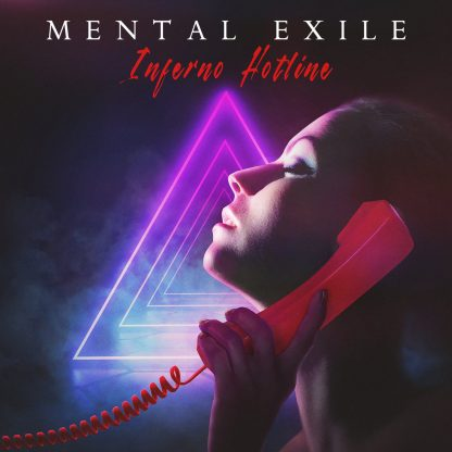 Mental Exile - Inferno Hotline EP