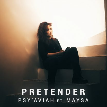 Psy'Aviah - Pretender EP
