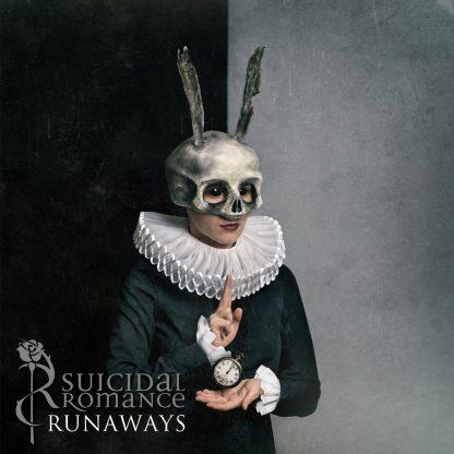 Suicidal Romance - Runaways EP