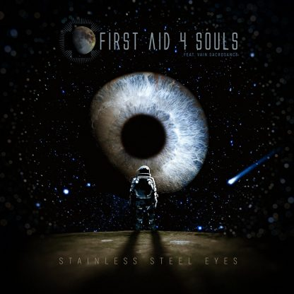 First Aid 4 Souls - Stainless Steel Eyes (feat. Vain Sacrosanct)