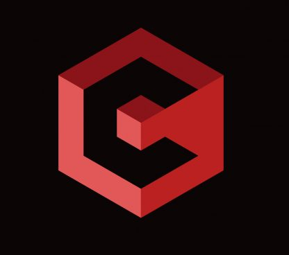 Cubic - The Cubic Alphabet