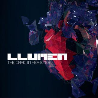 Llumen - The Dark In Her Eyes EP