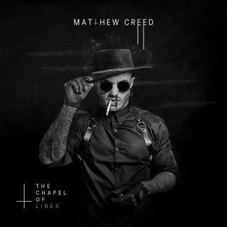 Matthew Creed - The Chapel of Lines