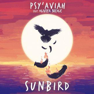 Psy'Aviah - Sunbird EP
